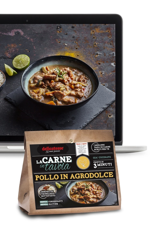 Portfolio Delicatesse | Packaging Copertina | E 2.0 Food | www.edizioni20food.com