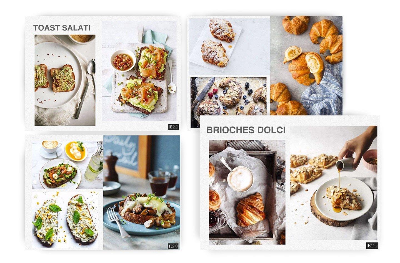 LaEsse Esselunga | Moodboard | E 2.0 Food | www.edizioni20food.com