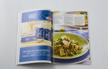 Da Noi Esselunga magazine | Food copywriting | Food Photography | E 2.0 Food | www.edizioni20food.com