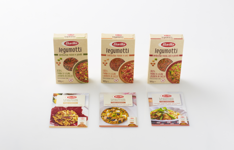 Legumotti design flyer packaging | Pop Marketing | E 2.0 Food | www.edizioni20food.com