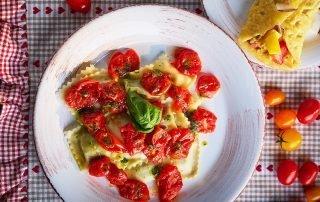 Magazine Esselunga | Pasta | Prop Styling | E 2.0 Food | www.edizioni20food.com