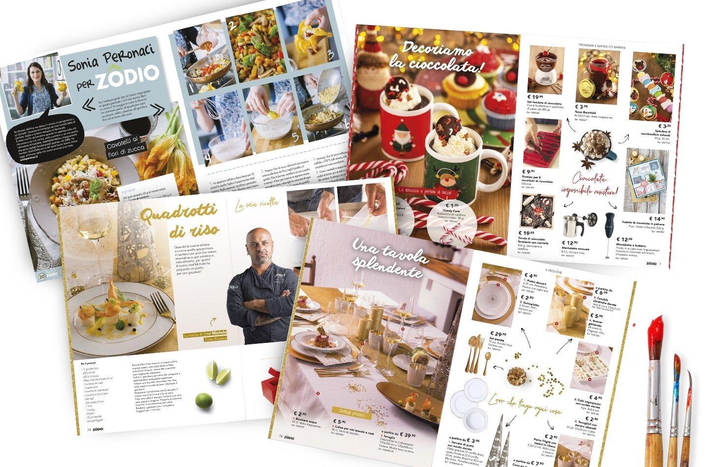 Portfolio Zodio | Event Planning | E 2.0 Food | www.edizioni20food.com