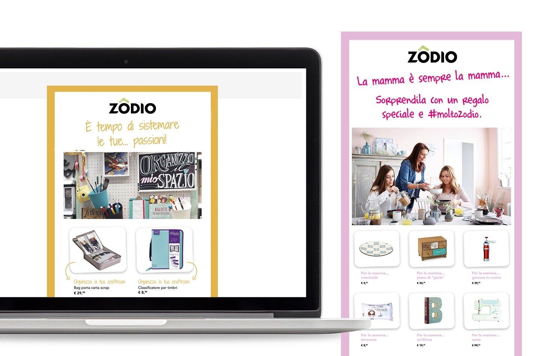Zodio | Newsletter | Still Life | Magazine chiavi in mano | E 2.0 Food | www.edizioni20food.com