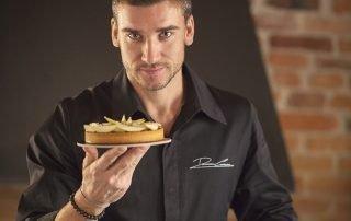 Damiano Carrare BIMBY® | E 2.0 Food | www.edizioni20food.com