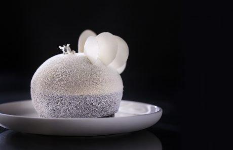 Mousse quattro stagioni | Food photography | E 2.0 Food | www.edizioni20food.com