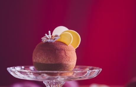 Ernst Knam | Anniversario Glamour | Food Photography | E 2.0 Food | www.edizioni20food.com