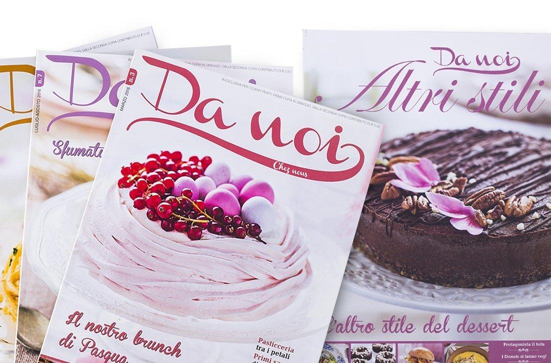 Portfolio Esselunga | Da Noi | E 2.0 Food | www.edizioni20food.com