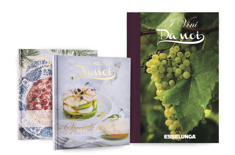 Libri da collezione Esselunga | Wine Photography | Brand Book | Reportage Enogastronomia | E 2.0 Food | www.edizioni20food.com