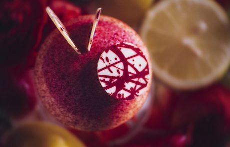 Ernst Knam | Dolci anniversario glamour | E 2.0 Food | www.edizioni20food.com