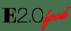 E2.0 food Logo