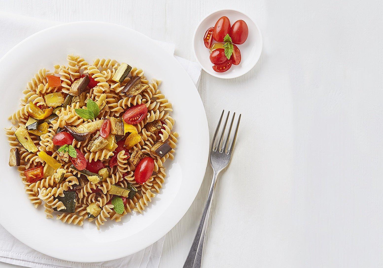 Portfolio Bar Atlantic | Piatto pasta Food Photography e il Motion Graphic Design | E 2.0 Food | www.edizioni20food.com