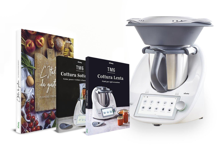 Bimby | Ricettari digital | Food Styling | E 2.0 Food | www.edizioni20food.com