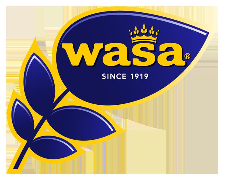 Logo Wasa | www.edizioni20food.com